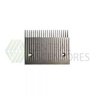 Aluminium combs DAW-A305004N Schindler
